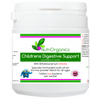 Childrens Digestive Support