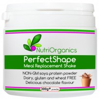 PerfectShape - Meal Replacement Shake (Chocolate)